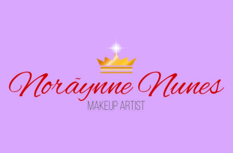 NORÃYNNE nunes make up